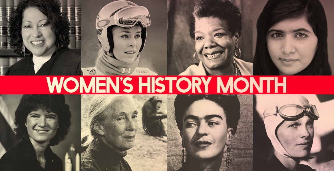 Women's History Month EVENT_2